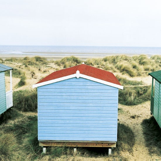 Take a tour around a quirky beach house | housetohome.co.uk