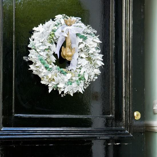 Exterior | Take a tour around a festive London home | House tours | Classic decorating ideas | PHOTO GALLERY | Homes & Gardens | Housetohome