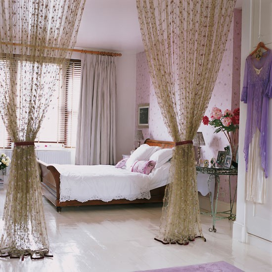 Pictures Of Pretty Bedrooms Awesome Of Pretty Bedroom Curtains Photos