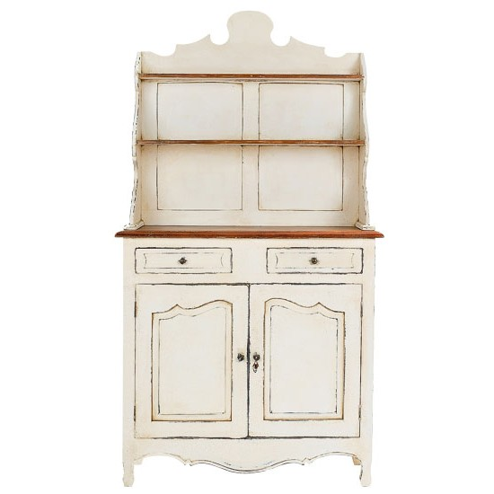 Bramley dresser from laura ashley country kitchen for Perfect kitchen bramley