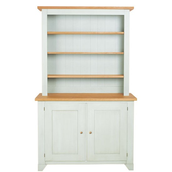 New England dresser from Fired Earth | Kitchen | PHOTO GALLERY | Beautiful Kitchens | Housetohome