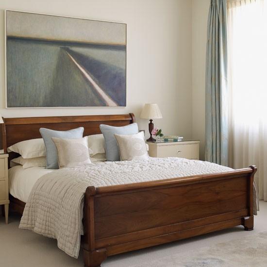 Bedroom Step Inside An Elegant But Functional Family