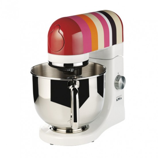 KMix Stripes Mixer From Kenwood 10 Of The Best Food Processors And