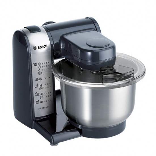 MUM46A1GB mixer from Bosch | 10 of the best food processors and mixers | kitchen accessory ideas | kitchen appliance ideas | kitchen inspiration | housetohome