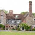 Step inside this 15th century West Sussex home