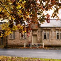 Take a look around a former village school