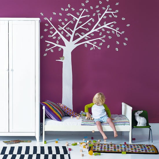 The best decoration | Best kid's room buys - pre-schoolers | Children's rooms | PHOTO GALLERY | Housetohome.co.uk