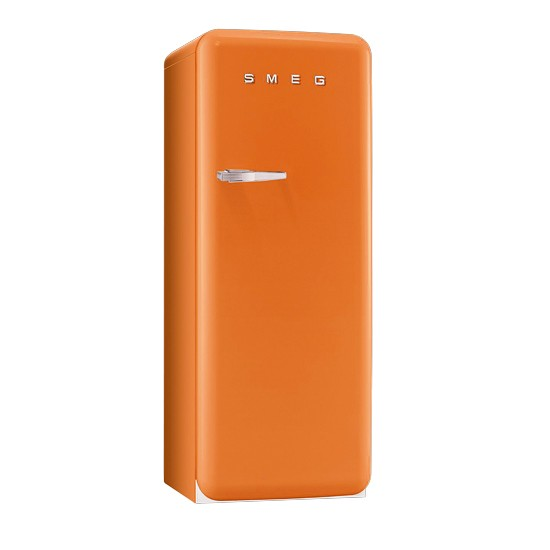 CVB20R0 freezer from Smeg | Buyer's guide to freezers | Kitchen Appliances | PHOTO GALLERY | Housetohome.co.uk