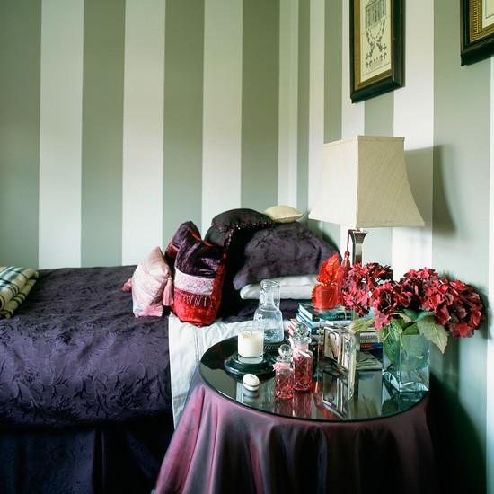 Boys bedroom paint ideas stripes