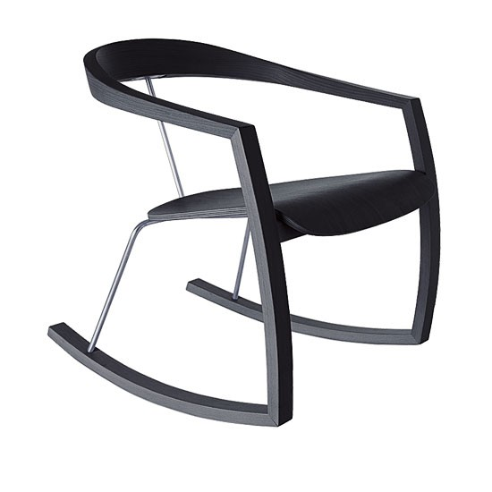 Ro-Ro rocking chair from Rockett Gallery | Rocking chairs | Living room furniture | Chairs | PHOTO GALLERY | Housetohome