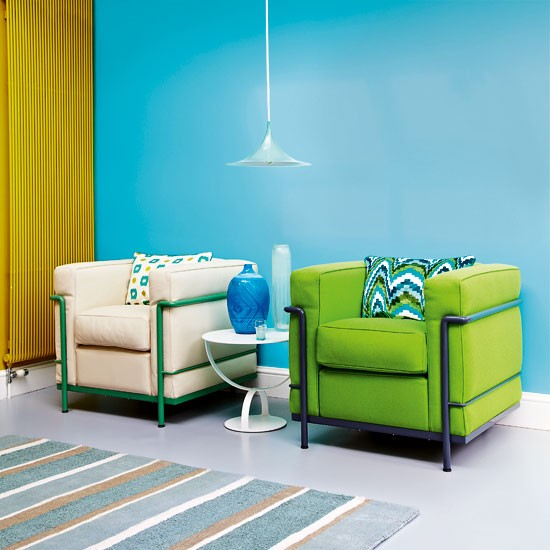 Bold modern living room modern furniture - Contemporary chairs for living room uk ...
