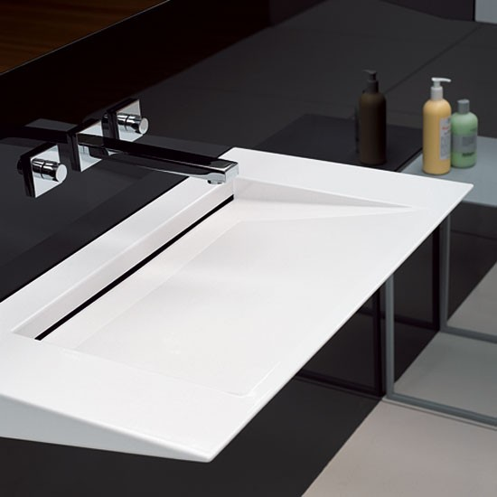 Alape Basin From Ngi Design Cloakroom Feature Basins 10 Of The Best
