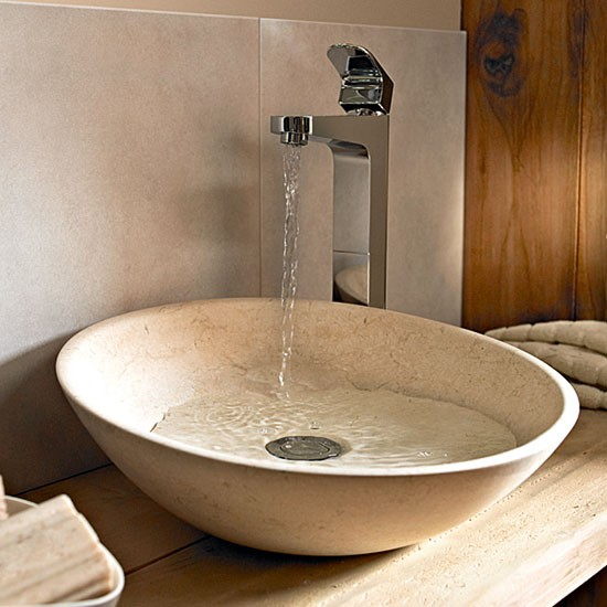 Cupid Basin From Bathstore Cloakroom Feature Basins 10