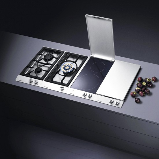 gaggenau vi 230 induction hobs 10 of the best. Black Bedroom Furniture Sets. Home Design Ideas