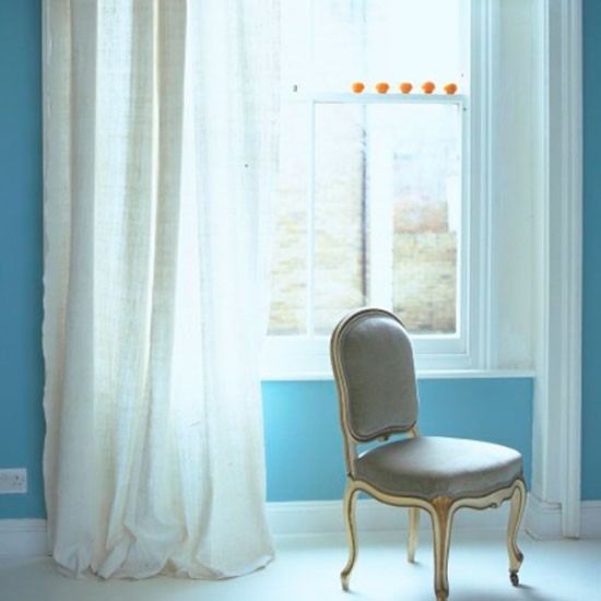 Sheer Fabrics For Curtaining Your Window Dressing