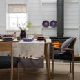 Norwegian Lines: autumn/winter decorating trend 2011