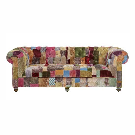 boheme grand sofa from john lewis patchwork decorating. Black Bedroom Furniture Sets. Home Design Ideas