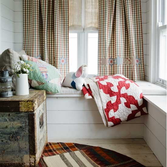 About the trend | Patchwork | Country trend 2011 | Decorating trends 2011 | Decorating ideas | PHOTO GALLERY | Country Homes & Interiors | Housetohome