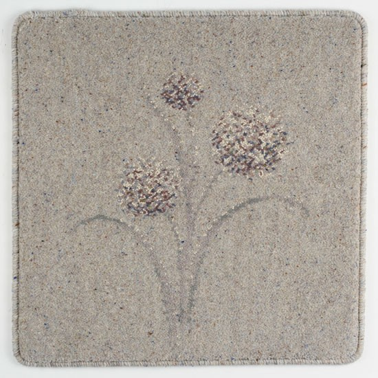 Allium Carpet From Brintons Modern Morris Decorating