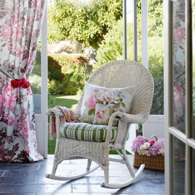 Romantic conservatory