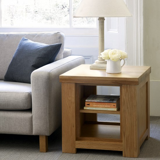 ... guide to side tables | Living room ideas | PHOTO GALLERY | Housetohome