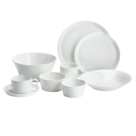 Homes & Gardens winner: Coco dinnerware by Jme | Homes & Gardens Classic Design Awards 2011 | Winners of the Homes & Gardens Designer Awards 2010 | Homes & Gardens | Design ideas | PHOTO GALLERY | Housetohome