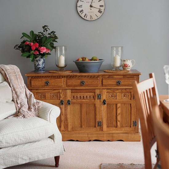 How to choose a statement sideboard | Buyer's guide to statement sideboards | Storage | Dining Room | PHOTO GALLERY | Housetohome.co.uk