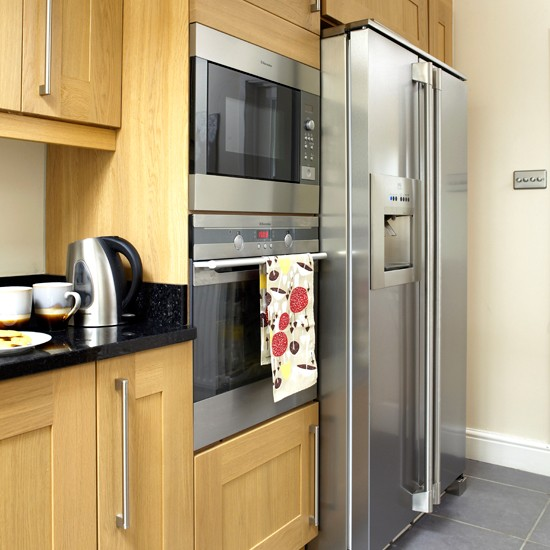 How to choose the perfect freezer   Buyer's guide to freezers   Kitchen Appliances   PHOTO GALLERY   Housetohome.co.uk