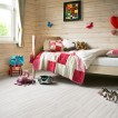 Quick-Step children's room flooring