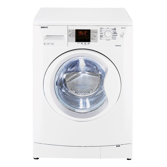 WMB81445L from Beko | Buyers guide to eco washing machines | PHOTO GALLERY | Ideal Home