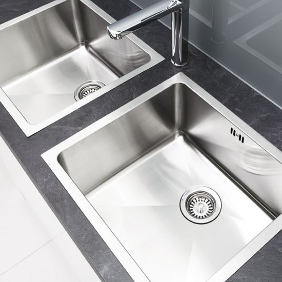 Kitchen Sink Buying Guide: Mode Inset/undermounted Sink From Caple