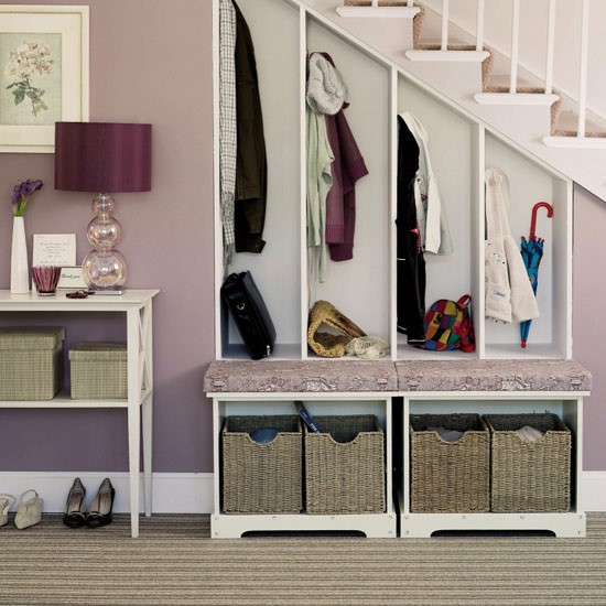 How To Organise A Hallway In 5 Easy Steps Housetohomecouk