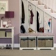 How to organise your hallway