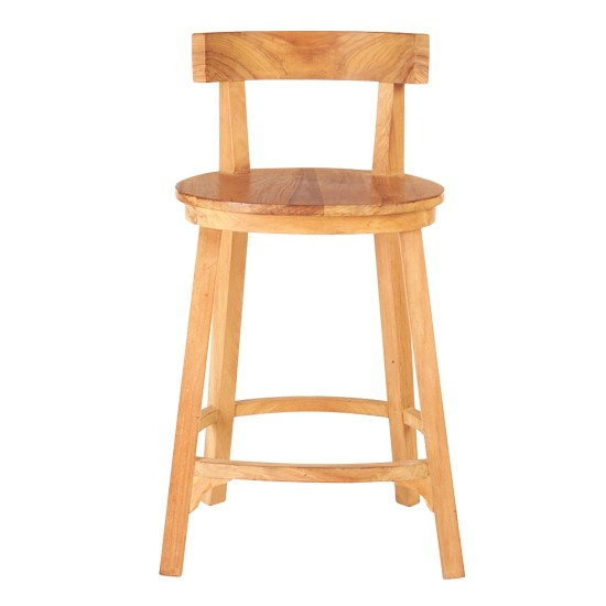 Como bar stool from Raft | Bar stools | Kitchen design ideas | PHOTO GALLERY | Beautiful Kitchens