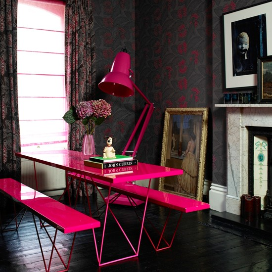 Abigail Ahern room setting | Design Reports | Livingetc