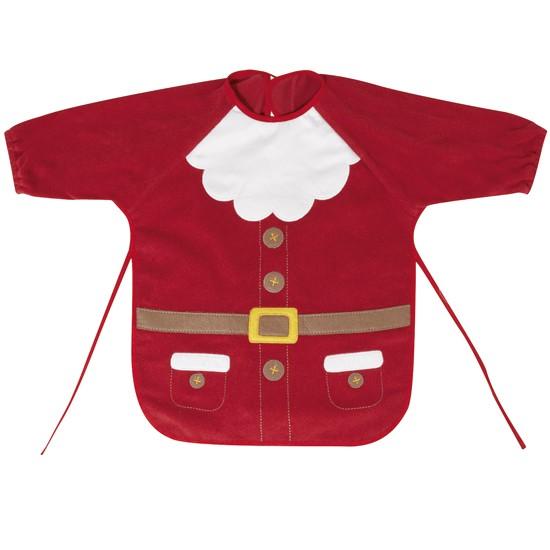 John Lewis Baby Gift Ideas : Santa bib from john lewis christmas gifts for babies
