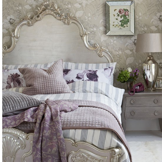 Give your bedroom the wow factor | cosy | bedroom | country | PHOTO GALLERY | Country Homes & Interiors