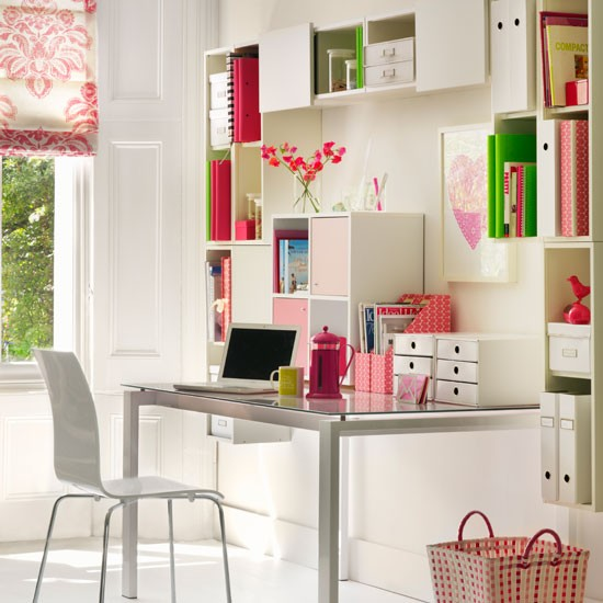 Modern studio home office | Home office idea | Home office | Image | Housetohome