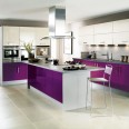 Kitchen colour schemes - 10 ideas