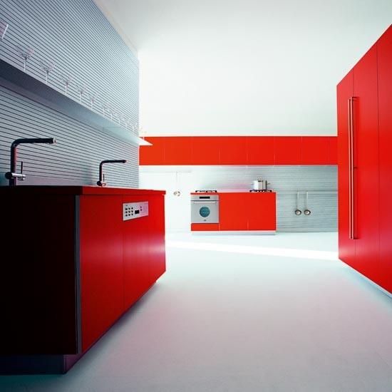 Ideas For Kitchen Colour Schemes: Kitchen Colour Schemes - 10 Ideas