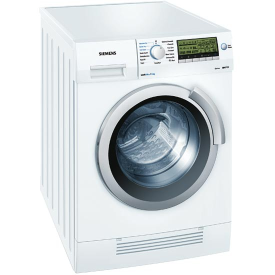 siemens washer dryer washer dryers 10 of the best. Black Bedroom Furniture Sets. Home Design Ideas