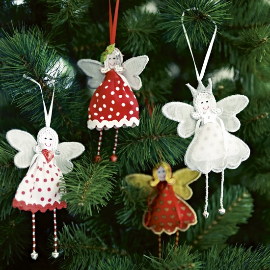 John Lewis | Christmas tree decorations | Christmas tree decorations ...