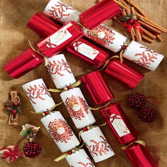 Christmas Crackers Best Of 2011 Housetohomecouk