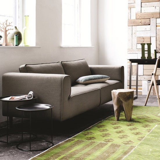 New Sofas For Small Living Rooms From BoConcept