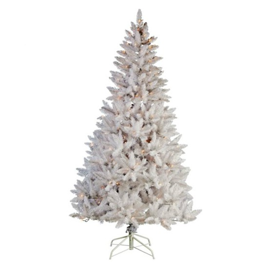 white spruce tree from argos best fake christmas trees. Black Bedroom Furniture Sets. Home Design Ideas
