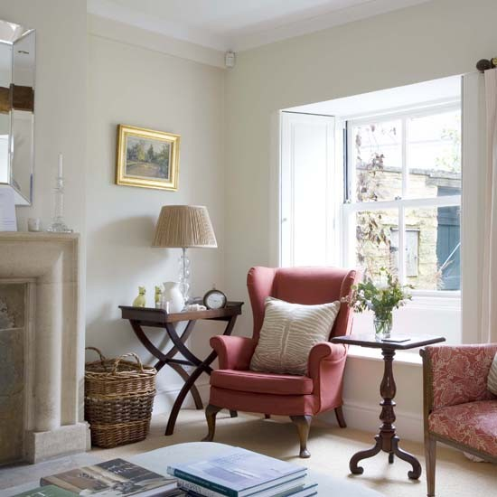 Pics for inside beautiful country homes for Beautiful sitting rooms