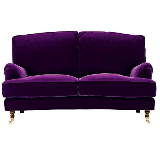 Bluebell sofa from sofa.com | Modern sofas - our pick of the best | Living room furniture | PHOTO GALLERY | Livingetc
