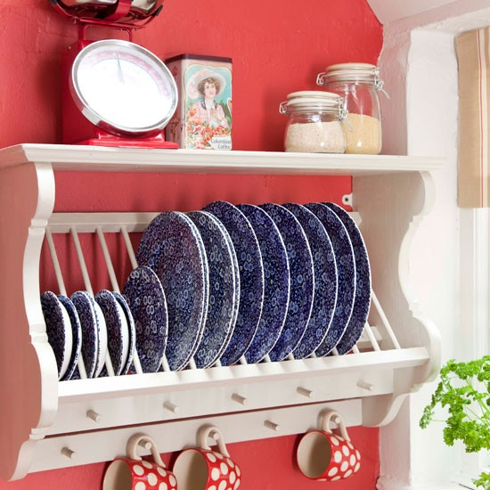 Revamp Kitchen Cupboards Ideas: Be Inspired By This Quirky Kitchen Makeover