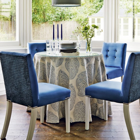 buy dining chairs to cover in your own fabric celia