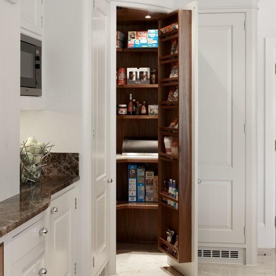 corner larder from chamber furniture kitchen storage